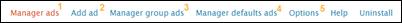 iMasters WP AdServer