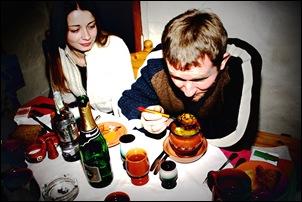 Новый год 2006