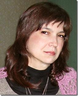 Марина Макарова (Violet-Lady)